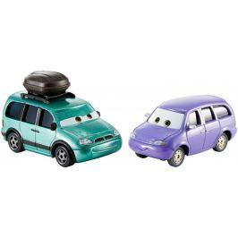 Mattel Cars 3 auta 2 ks Minny