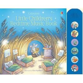 Watt Fiona: Little Children Bedtime Music
