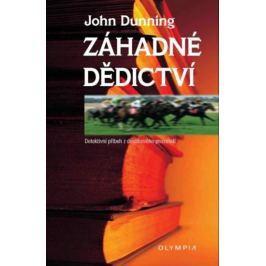 Dunning John: Záhadné dědictví