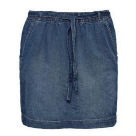 Q/S designed by dámská sukně 34 modrá