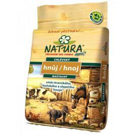 AGRO CS NATURA Chlévský hnůj 3 kg