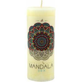 JCandles svíčka Mandala Sex