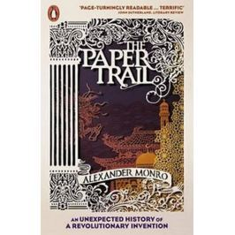 Monro Alexander: Paper Tale