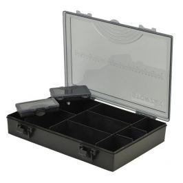 Shakespeare Krabička Tackle Box System 35x25x6 cm