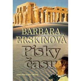 Erskinová Barbara: Písky času
