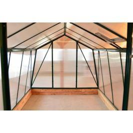 LanitPlast konstrukce ke skleníku DODO 8x10