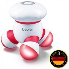 Beurer MG 16 red
