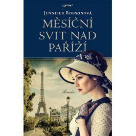 Robsonová Jennifer: Měsíční svit nad Paříží