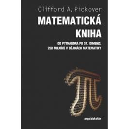 Pickover Clifford A.: Matematická kniha