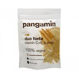 Rapeto Pangamin DUO Forte C+E a zinek 90 tbl.