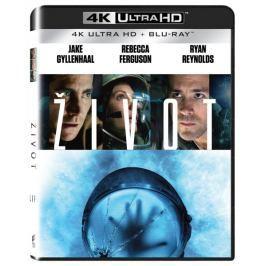 Život  (2 disky) - Blu-ray + 4K ULTRA HD