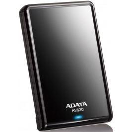 Adata HV620 - 500GB, USB 3.0 (AHV620–500GU3-CBK) - rozbaleno