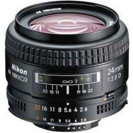 Nikon Nikkor AF 24 mm f/2,8 D A
