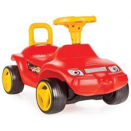 Pilsan JET CAR Red Odrážedlo