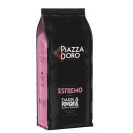 Piazza d´Oro Estremo zrnková káva 1 kg