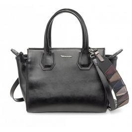 Tamaris dámská černá kabelka Babette