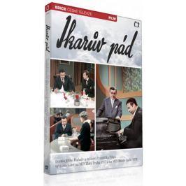 Ikarův pád   - DVD