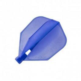 Harrows Letky CLIC - blue X6021