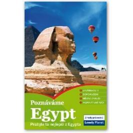Poznáváme Egypt - Lonely Planet