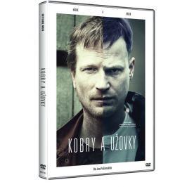 Kobry a užovky   - DVD