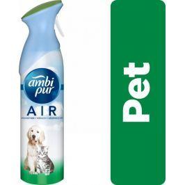 Ambi Pur Spray Pet Osvěžovač vzduchu 300ml