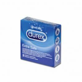 Durex Kondomy - Extra safe (3ks)