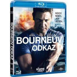 Bourneův odkaz   - Blu-ray
