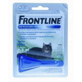 Merial Frontline spot on Cat