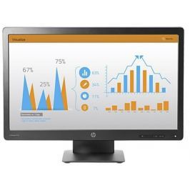 HP P232 - LED monitor 23