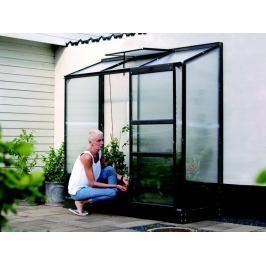 VITAVIA skleník VITAVIA IDA 1300 PC 6 mm zelený