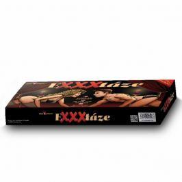 Erotická hra - Exxxtaze