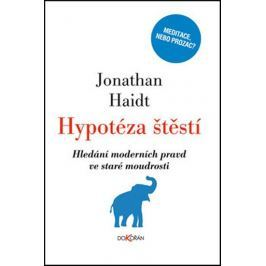 Haidt Jonathan: Hypotéza štěstí