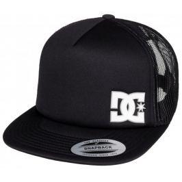 DC Madgals M Hats Black
