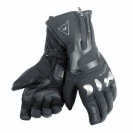 Dainese rukavice X-TRAVEL GORE-TEX vel.XXL černá, textil/kůže