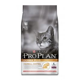 Purina Pro Plan Cat Derma Plus Salmon 3 kg