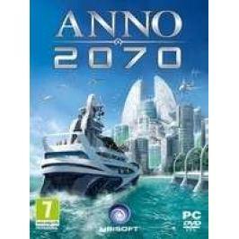 Anno 2070 - Zlatá edice