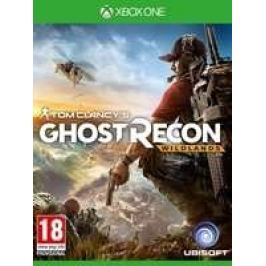 Tom Clancys Ghost Recon: Wildlands (XONE)