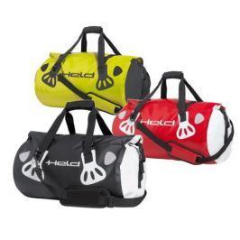 Held válec (Roll bag) CARRY-BAG 30L bílá/červená, voděodolný
