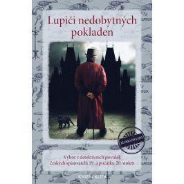 kolektiv autorů: Lupiči nedobytných pokladen - Výbor z detektivních povídek českých spisovatelů 19.