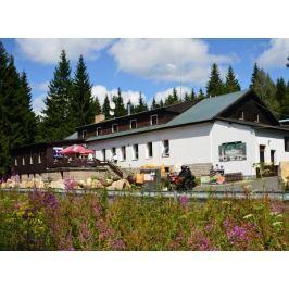 Poukaz Allegria - aktivní víkend v Jizerských horách