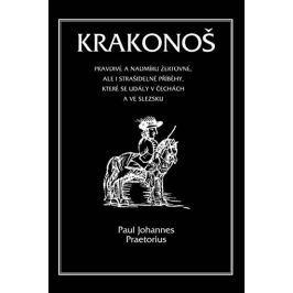 Preatorius Paul Johannes: Krakonoš