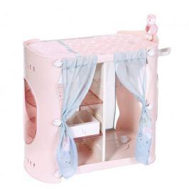 Baby Annabell Baby Annabell® Šatní skříň 2v1