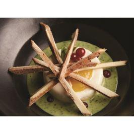 Poukaz Allegria - sasazu – Degustační menu JavaZu