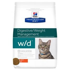Hill's Prescription Diet Feline W/D 5 kg