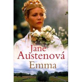 Austenová Jane: Emma - 2. vydání