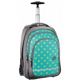 Hama Trolley All Out, Mint Dots