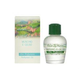 Frais Monde Parfémovaný olej Mošus a moruše (Musk And Mulberry Perfumed Oil) 12 ml