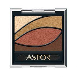 Astor Paletka očních stínů Eyeartist (Eye Shadow Palette) (Odstín 720 Rockshow in London)