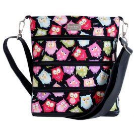 Dara bags Crossbody kabelka Dariana Middle No. 1005