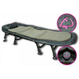 Lk Baits Lehátko Camo De Luxe Bed Chair